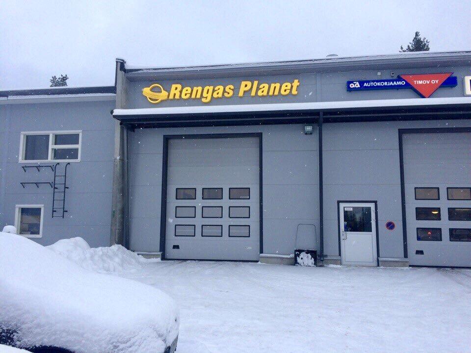 Rengas Planet