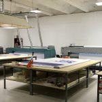 Широкоформатная печать, печать баннеров, производство