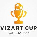 Ежегодный футбольный турнир VizArt Cup